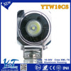 daytime running led spot light for motorcycle ,10w led spot light
