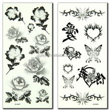 2015 newest temporary tattoo eagle tattoo designs art