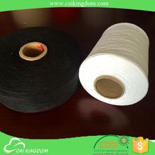 Eco friendly 21/2 yarn for weaving blended yarn for carpet