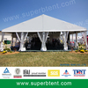 Used clear span wedding marquee tent for 1000 people