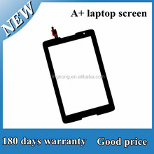 100% Perfect Touch Screen Digitizer Glass Panel For lenovo A8-50 A5500