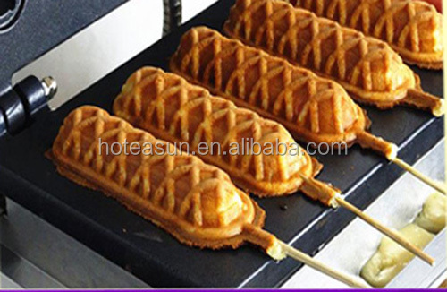 Stick On A Waffle Iron ~ Wholesale in commercial use nonstick v