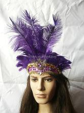 Wholesale Feather Headdress Indian Headdress