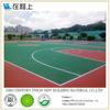 Tennis & Basketball Court wholesale pu paint, anti-slip floor paint for table tennis court, rubber floor paint