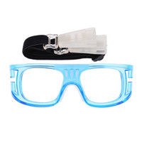 2015 High Quality Newest Hot Sale Basketball Soccer Football Sports Protective Eyewear Goggles Eye Safety Glasses