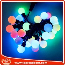 Wholesale artificial glass ball christmas tree decoration