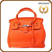 Tote Satchel Large Shopper Purse Bag Women Handbag Accented Top quality Handbags