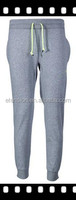 2015 Custom Made Top Quality Waist StringMens Jogger Sweat Pants