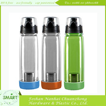 Factory Price BPA FREE Water Bottle With Fruit Infuser