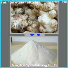 inulin food ingredient