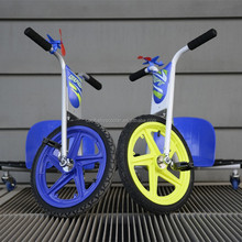2015 customzied new child drifting scooter