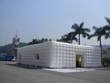 2015 inflatable dome tent ,inflatable cube tent, inflatable lawn tent for sale