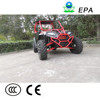 factory 2 seats 250cc off road all terrain vehicle