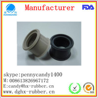 Dongguan factory customed ground cover rubber
