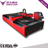 High power 500W fast professional iron sheet fiber laser cutting machine