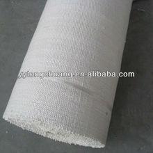 Thermal Insulation refractory fireproof fabric/ceramic fiber cloth