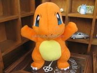 Pokemon Charmander plush toy stuffed anime plush
