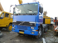 2008 year volvo tractor FH12 , TRUCK trailer , FH12 tractor ,