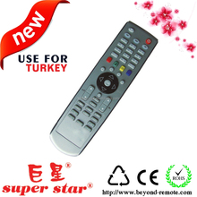 new arrive power plus universal remote with trade assurance and cheap price
