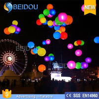 Lighted Mini Self Inflating Helium Balloons Wholesale