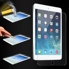 Premium 9H Tempered Glass Screen Protector for iPad Mini