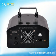 Factory directly offer!DJ Water Effect Light 50w H2O LED DMX Pro special effects