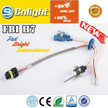 new 2015 new product brighter daster HID xenon bulb FBI H7