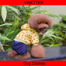 GYF-007 Wholesale dog clothes, hot sale pet winter hoodies clothing for large size dog, adidog pet clothes