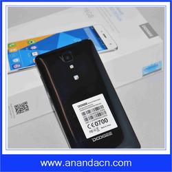 5 inch doogee hitman dg850 MTK6582 Quad Core 1GB/16GB1280*720 Android 4.2 DOOGEE DG850 China phone