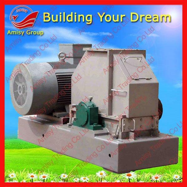 2012 Heavy Duty yuca de procesamiento de almidón máquina para molienda