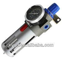 Regulator filter AFR pneumatic unit
