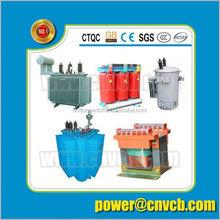 S11 Power Transformer 63KVA ecectrical transformer