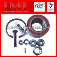 2013 Hot Sale TS16949 Certificated Long Working Life wheel repair kit car wheels for VW Polo VKBA1358