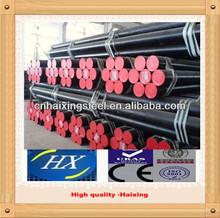 EN 10216seamless steel pipe for Civil Construction