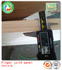 Solid rubber wood finger joint board for indoor furniture