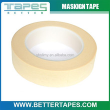 High Quality Automobile Spray Painting Masking Tape