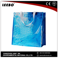 high quality eco-friendly promotional shopping bag