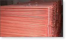 Factury and high purity copper cathode buyers