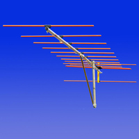 High Quality HDTV antenna,WIFI outdoor antenna 2014 newest model---13E