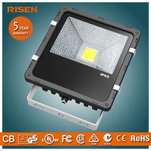 CE RoHS GS SAA Listed COB 50W LED Flood Light
