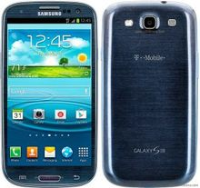 4.8-inch Galaxy S III T999 For T-Mobile used mobile phone