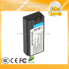 3.6V 800mAh Digital Camera Battery Pack for Sony DSC-P3 DSC-P5 DSC-P7 DSC-P8 NP-FC10 NP-FC11