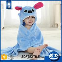 wholesale super absorbent sex organic baby hooded towel