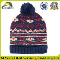 Knit Beanie Ski Personalise Woolly Knitting Pattern Ski Beanie Hat