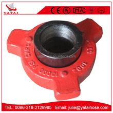 Competitive Price Api Hammer Union Fmc Weco Figure 1502