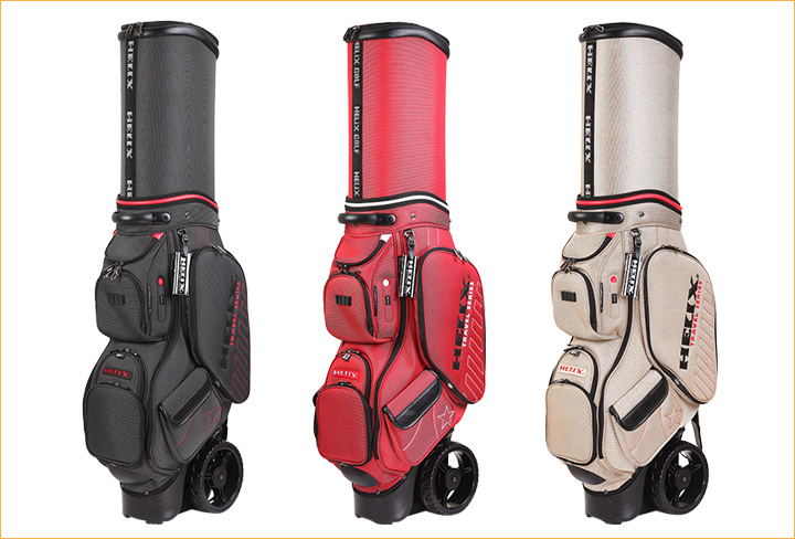 golf bag cover for protecting clubs