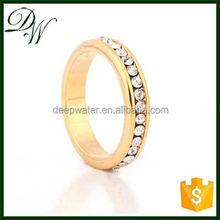 Dubai handmade ring gold handmade 3 carat diamond ring price, 2015 latest design gold ring for men