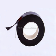 Hook+Loop Adhesive Tape Sticky Roll BLACK 1 inch