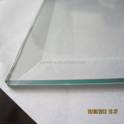 Cheap top sell buy float glass louver window frame