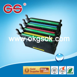 Recycled CLP-K600A CLP-C600A CLP-M600A CLP-Y600A for samsung toner cartridge